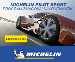 Zorman Michelin Pilot Sport